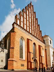 Katedra św. Jana