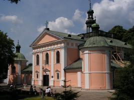 Kościół MBL