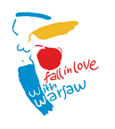 Fall in love with Warsaw